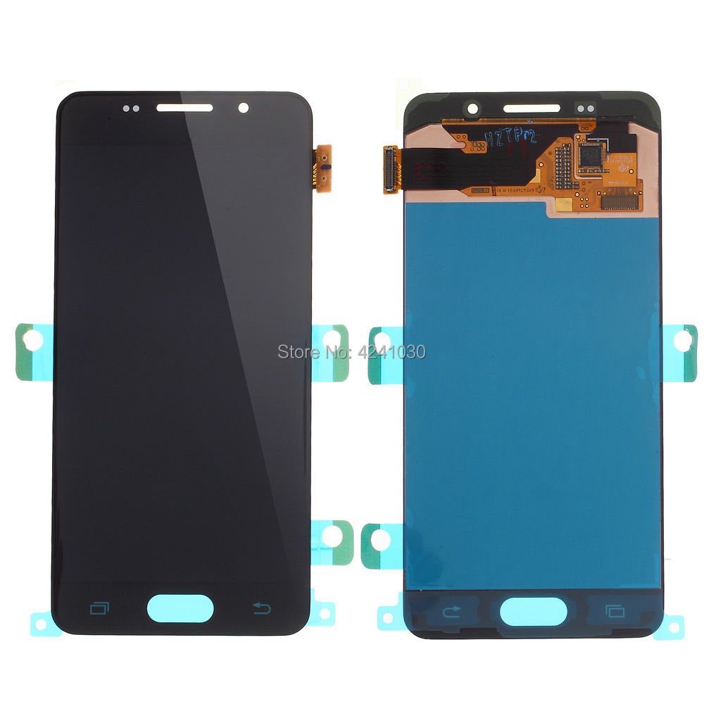 For <font><b>Samsung</b></font> Galaxy A3 <font><b>A310F</b></font> 2016 <font><b>LCD</b></font> Display Touch Screen Digitizer Assembly image