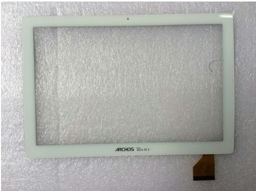 Original New Touch screen 10 1 ARCHOS 101b XS2 Tablet Touch panel Digitizer Glass Sensor replacement