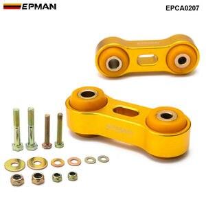 Передняя планка направления Epman для Subaru Impreza WRX Wagon/Sedan EPCA0207, 02-07