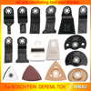 40 pcs kit professional oscillating multi tool saw blade for renovator power tool accessories as Fein multimaster,TCH,Dremel ect