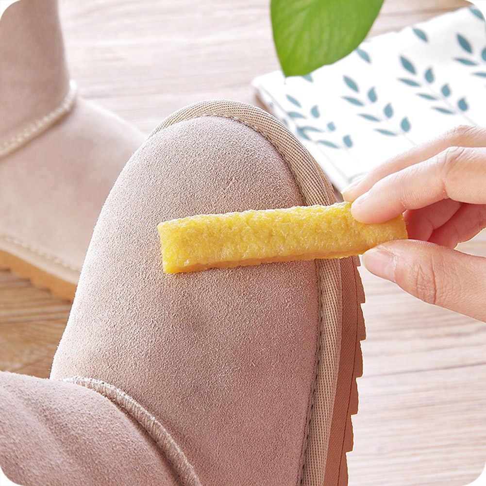 Scarpe di Gomma Eraser Pelle Scamosciata In Pelle Nubuck Macchia Scarpe di Avvio di Pulizia Nuovo Importato Grezzo Blocco Scarpe di Camoscio Cura Pulito Decontaminazione