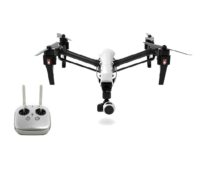 In Stock!!! New Product!! Original DJI Inspire 1 Deformed Transforming Control Quadcopter with 4K HD Camera RC Drone