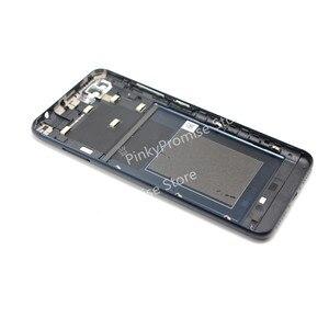 Image 2 - Batterij Deur Back Case Behuizing Deur Battery Back Cover Voor Asus Zenfone 4 Max ZC554KL terug behuizing gratis verzending + gereedschap