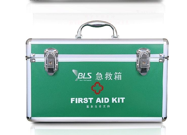 BBLJ41---16 inch outdoor first-aid kit, medicine home medicine box, home first aid kit, medical box. first aid kit multi family home healthcare kits wholesale pharmaceutical medicine box medical portable suitcase medical kit