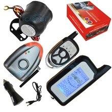 Otomatik alarmı DIY sireni