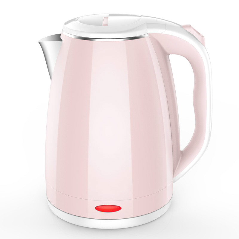 electric kettle USES heat preservation Automatic power failure quick pot dormitory size heating amazing electric kettle automatic electric kettle kitchen heat preservation appliances