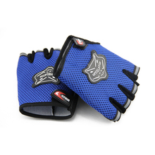 New Fitness Gloves Men Sports Training Exercise Anti Slip Weight Lifting Gym Gloves Half Finger Body Workout Women Glove