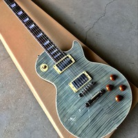 Classic LP Standard Electric Guitar Custom Mahogany Body Les Mahogany Body Paul Lp Electric Guitar
