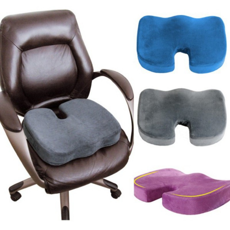Memory Foam Sofa Seat Cushion Nrtradiant