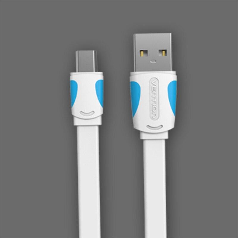 Vention mini usb cable 0 5m 1m 1 5m 2m mini usb to usb data charger Vention mini usb cable 0.5m 1m 1.5m 2m mini usb to usb data charger cable for cellular phone MP3 MP4 GPS Camera HDD Mobile Phone