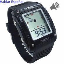 021b3a4c3dc Galeria de talking watch por Atacado - Compre Lotes de talking watch ...