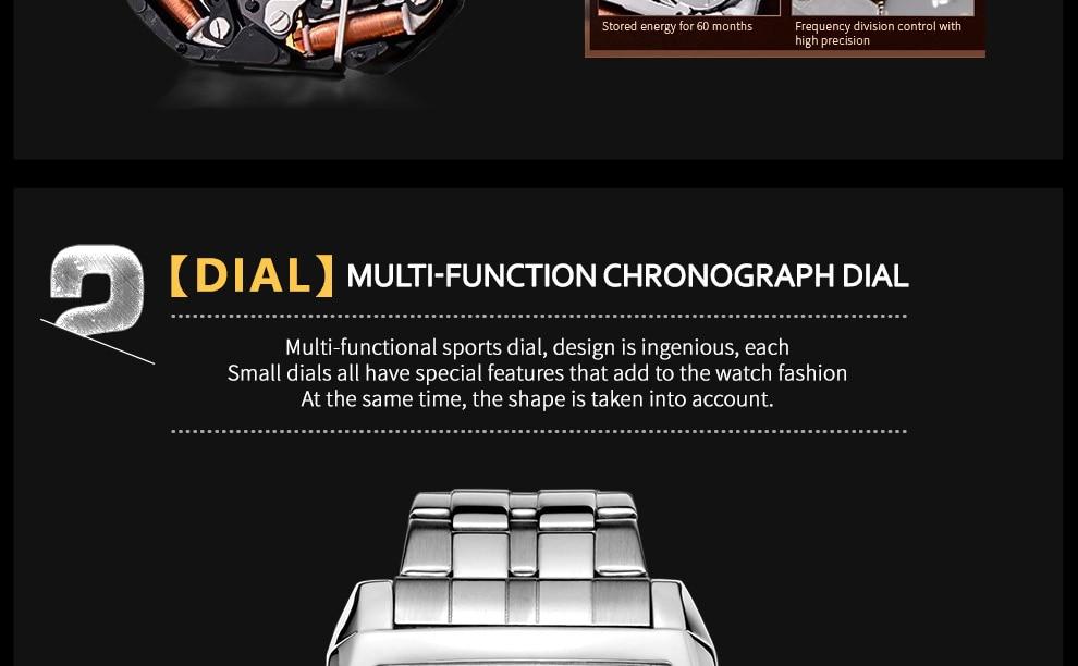2018-En_08  MEGIR Males's Large Dial Luxurious Prime Model Quartz Wristwatches Artistic Enterprise Stainless Metal Sports activities Watches Males Relogio Masculino HTB1cemikTCWBKNjSZFtq6yC3FXag