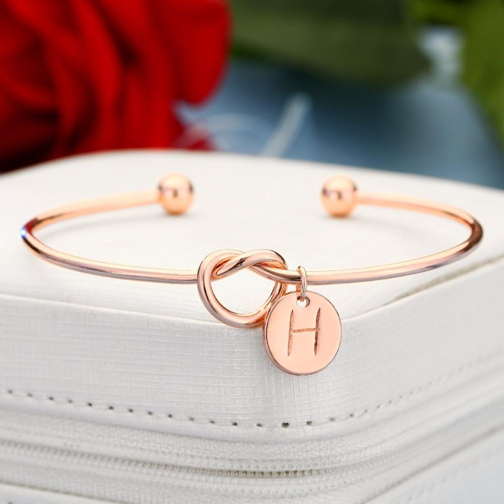 F A Dumont 6 1//4 inch Round Eye Hook Bangle Bracelet a Heart//Confirmation Charm.