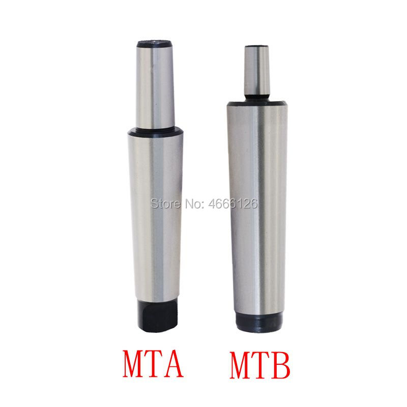 Mohs Taper Shank Connecting Rod MTA1 MTA2 MTA3 MTA4  MTB1 MTB2 MTB3 MTB4 B10 B12 B16 B18 B22 M10 M12 M16 Drill Connecting Rod