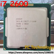 Original Intel I5-4570T CPU 2.9GHz 4M LGA1150 I5 4570T Dual core Desktop processor