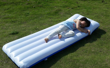 Kid's Summer Beach Inflatable Children's Outdoor Toy Swimming Ring Adult Child Pool Sea Toy Sunbathe Bed Floating Mat big size inflatable swimming pool kit tool floating plate outdoor toy sleeping pad backrest enjoy novelty item adult children