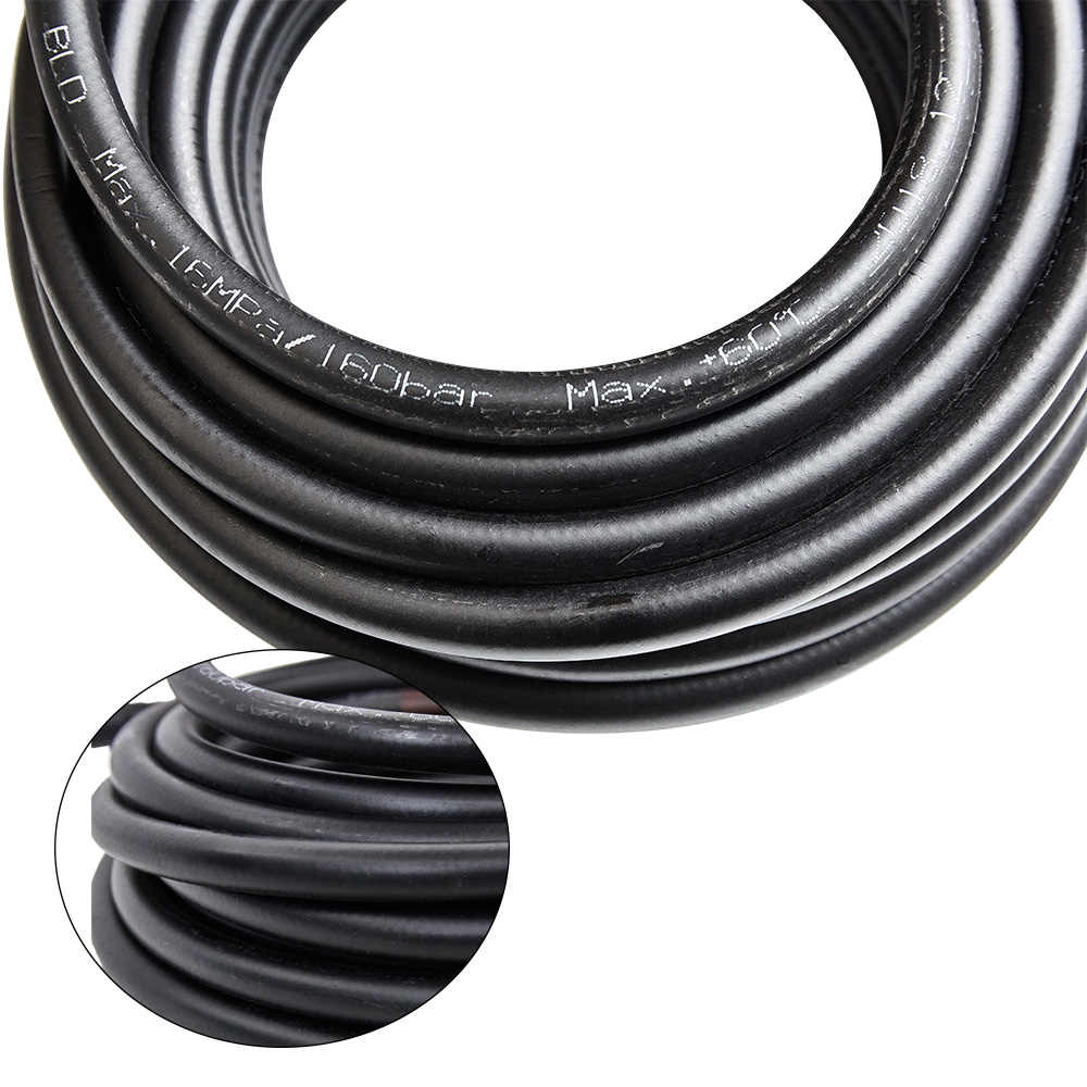 5m High Pressure Hose Water Pipe Sewer Cleaning Hose for Karcher K2-K7, for Lavor High Pressure Washer Cleaner