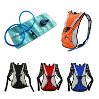 2016 Hot PVC Outdoor Sport Camelback Rucksack Backpack 2L Water Bag Camping Hiking Survival Necessary Supplies