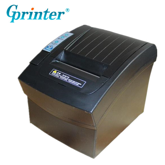 Gprinter Virtual Com Port Driver