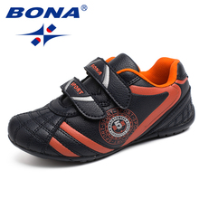 BONA New Typical Style Children Casual Shoes Outdoor Jogging