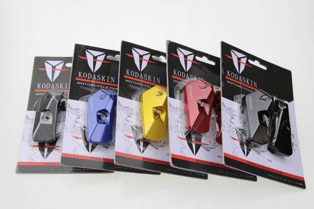 Kodaskin слева и справа маятник катушка слайдер адаптеры крепления для Yamaha YZF R3 R25 2013 2014 2015 2016