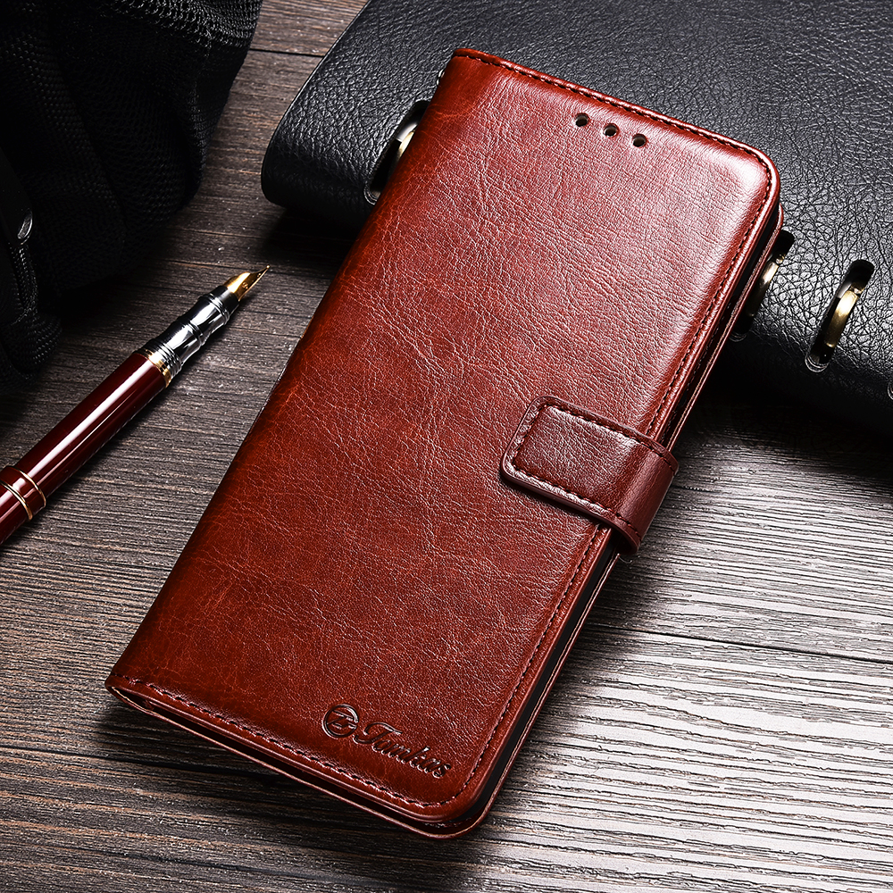 Wallet Case For HUAWEI P20 Lite Flip Coque Leather With Stand Phone Bag Case Cover For Huawei P20 Lite Cases P20 P20 Pro