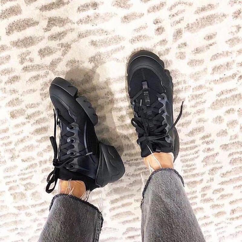 Women Platform Sneakers 9