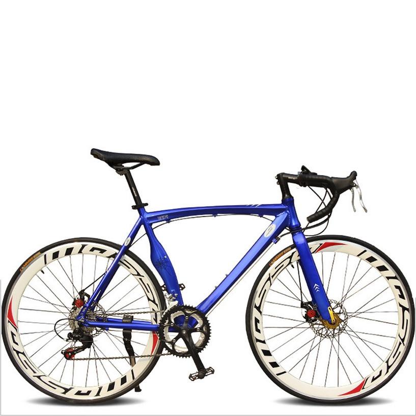 Nouveau Marque Ville Vélo En Alliage D'aluminium Muscle Cadre 700CC - Cyclisme - Photo 6