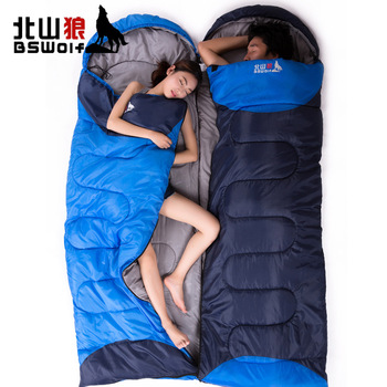 Inflatable Sleeping Bag 1