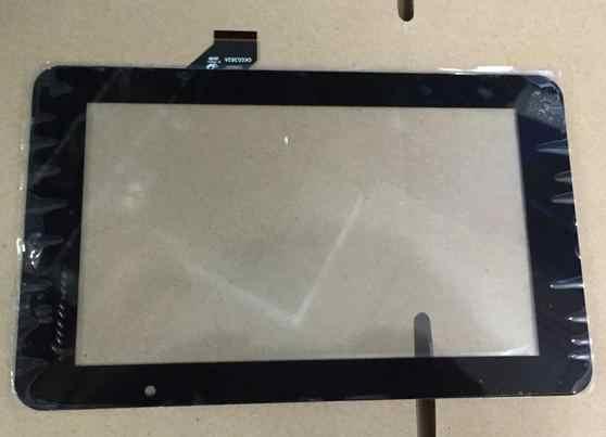 """Новый 7 """"дюймовый GKG0362A GKG0469A сенсорный экран 191*118 мм для MALATA MID Tablet PC внешний экран Бесплатная доставка"""