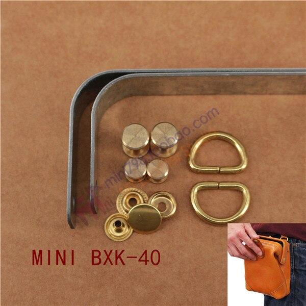 Luggage accessories MINI version of the BXK-40 hardware