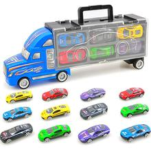 2017 New Pixar Cars Small Alloy Models Toy Car Children Educational Toys Simulation Model Gift For Boys Retail