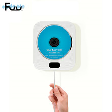 MP3 Cd Players Home Wall Mounted Hifi Wall audio cd players Portable Music Fm Radio Bluetooth