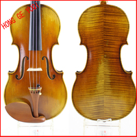 Stradivarius violin #182 professional violin + box, bow, The bridge! honggeyueqi