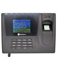 Realand Pantalla de 2 8 pulgadas AC 021 USB TCP/IP máquina de asistencia de tiempo de huella digital time attendance machine fingerprint rfid fingerprint usb -
