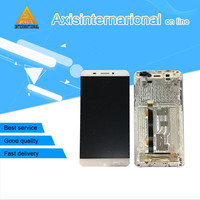 For 5 5 Letv Le One X600 X608 Axisinternational LCD Screen Display Touch Panel Digiziter With