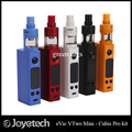 Original Joyetech eVic VTwo Mini with Cubis Pro Starter Kit with 75W eVic VTwo Mini Mod and Cubis Pro 4ml Atomizer