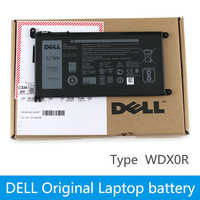 Dell Original Laptop Batterie Für dell Inspiron 14 7000 5567 7560 7472 7460-d1525s 7368 7378 5565 latitude 3488 3580 WDXOR