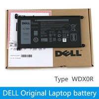Dell Original Laptop Batterie Für dell Inspiron 14 7000 5567 7560 7472 7460-d1525s 7368 7378 5565 latitude 3488 3580 WDXOR