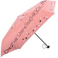 Wholesales, 6 פיברגלס כיס קיץ שמשייה, קרם הגנה, הוראות, windproof, UV הגנה, superlight, תיק מטריות