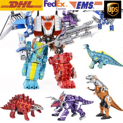 Transformation dinosaur Robots Transformable Toys for children&boys&Kids Action Figure dinosaur Toy Model Chirstmas Gift action figure 2pcs model toy kuroko tetsuya doll birthday gift for children kids 17cm