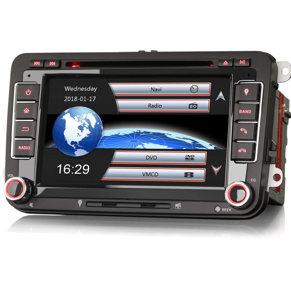 Autoradio DAB+ GPS Navi DVD OBD OPS DTV-s