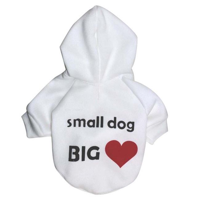 Small Dog Sweatshirt