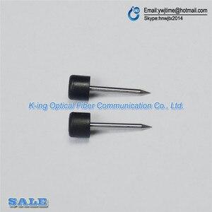 Image 5 - Free shipping NEW Electrodes for Jilong kl 510 kl510 kl 520 kl 500 Fusion Splicer Electrodes