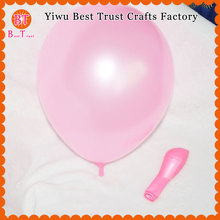 Wholesale 3.2 g 12-inch 10000pcs\lot round pearl balloons wedding room decoration preferred free shipping