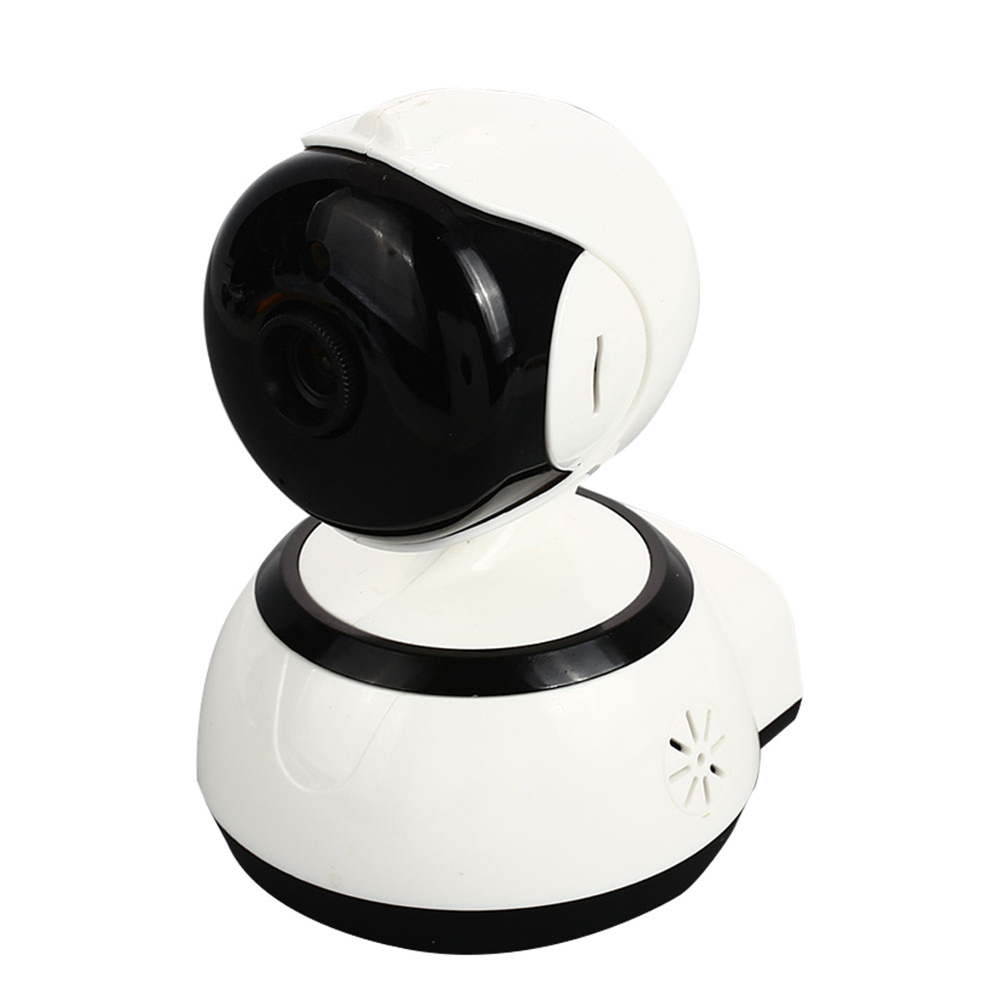 Giantree 1MP 1080P HD WIFI IP Camera Night Vision CCTV Support 64GB TF Home Security Kindergarten Surveillance Mini Baby MonitorGiantree 1MP 1080P HD WIFI IP Camera Night Vision CCTV Support 64GB TF Home Security Kindergarten Surveillance Mini Baby Monitor