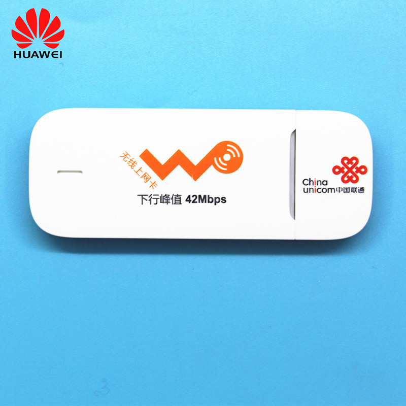 Networking Adroit Unlocked New Huawei E3351 3g Usb Modem 42 Mbps Hspa+mobile Broadband 3g Modem Dongle Pk E353,e303,e3531 To Be Renowned Both At Home And Abroad For Exquisite Workmanship Skillful Knitting And Elegant Design
