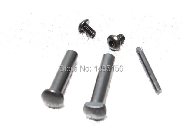SHS Enhance Body Lock Pin Set for M4/M16 Series AEG Airsoft Hunting Gun Accessories-Free shipping