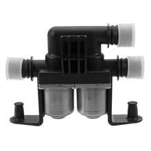 Auto Heizung Steuerung Wasserventil OEM 64116910544 1147412166 für BMW E70 X5 E53 E71 X6 12 V