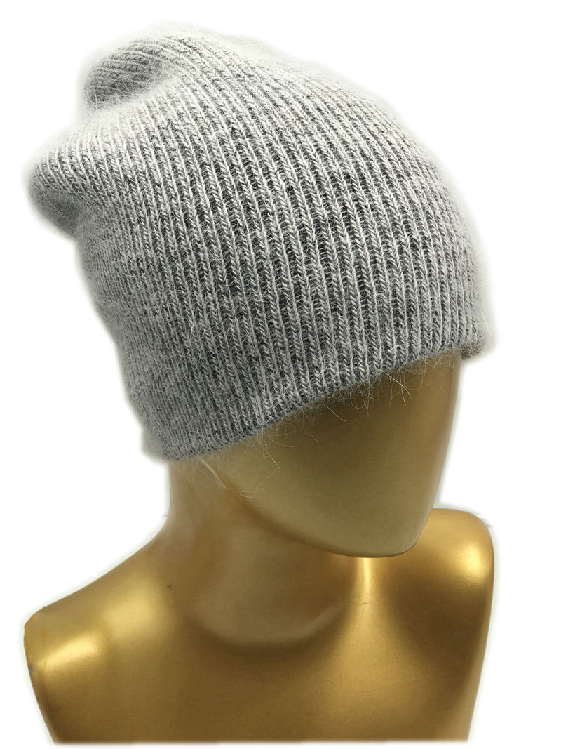 B178115 newest fashion winter skullcap,good stretch sweater Knitting beanies hats,hair a ...